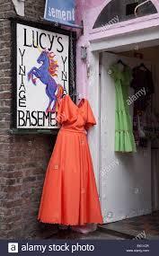 lucy u0027s vintage basement clothes shop temple bar dublin ireland