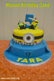 minion birthday cake minion birthday cake bake of the week casa costello