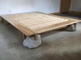 Bed Pit Maine Stonework Masonry Hardscaping Perennial Stone Japanese