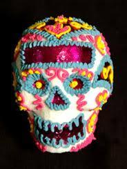 dia de los muertos sugar skulls dia de los muertos part i sugar skulls lark crafts