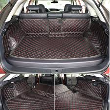 lexus rx 350 ireland trunk mat cargo mats auto car boot liner carpet for lexus rx350