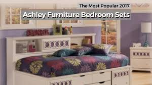 ashley furniture bedroom sets the most popular 2017 youtube