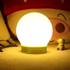 Bluetooth Light Bulb Speaker Original Emoi Smart Lamp Bluetooth Bass Speaker Be Touched By Light