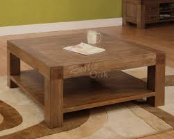 table rustic square coffee table industrial expansive rustic