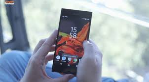 Compact Design Sony Xperia X Compact Review Trusted Reviews