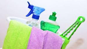 Wie Oft Bad Putzen Putzplan Erstellen Wie Sie Den Haushalt Perfekt Organisieren Wohnen