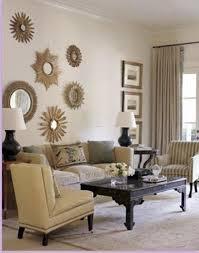 big living room wall