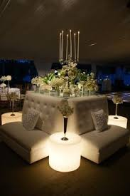 Cocktail Party Reception - wedding lounges swanky wedding lounges to welcome your guests
