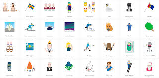 island emoji emojis for diplomats u2013 digital diplomacy u2013 medium