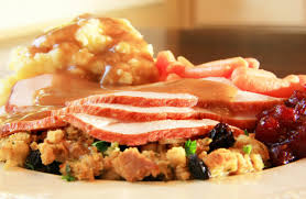 restaurants open on thanksgiving in winchester va