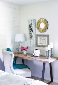 Small Desks For Home Office Desk In Small Living Room Livegoody