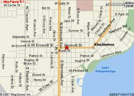 map of kissimmee investment property management tenant screening kissimmee fl