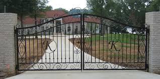 houston gates houston driveway gates archives houston fence