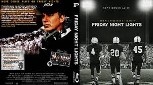Friday Night Lights Real Story Friday Night Lights Blu Ray Front Cover Id37220 Covers Resource