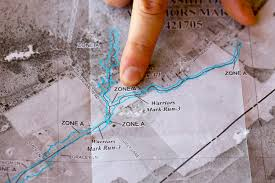 Fema Flood Map Search For Average Joes Fighting Fema Flood Maps Isn U0027t Easy Or Cheap