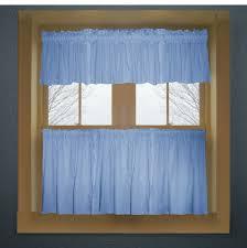 Kitchen Curtains Blue Blue Kitchen Curtains U2013 Kitchen Ideas