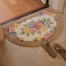 Half Round Kitchen Rugs Popular Half Round Rugs Buy Cheap Half Round Rugs Lots From China