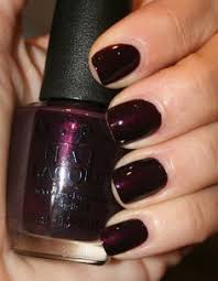 opi hair color i have this color and absolutely love it opi black cherry chutney