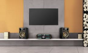 amazon com lg electronics cm4360 230w hi fi entertainment system philips fx25 chaine hifi bluetooth nfc avec lecteur cd et cd mp3