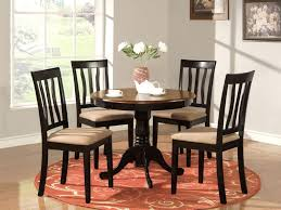 kitchen chairs kitchen table cushions cool rustic modern