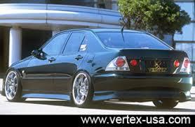 06 lexus is300 98 05 lexus is300 vertex 3pc kit 98 05 is300 lexus