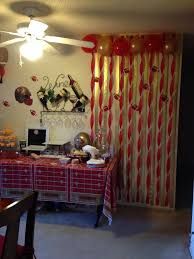 sf 49er party decor are you ready for some football pinterest
