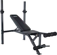 fitness gear standard weight bench u0027s sporting goods