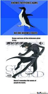 Meme Socially Awkward Penguin - rmx socially awkward penguin by riccosuave meme center