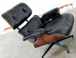 vintage eames lounge chair and ottoman herman miller style recliners herman miller recliner herman miller