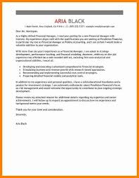 9 cover letter examples for jobs assembly resume