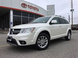 Dodge Journey Manual - used 2016 dodge journey for sale woodbridge on