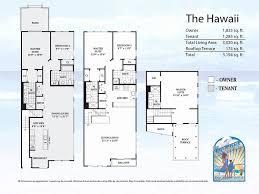 plantation house plans hawaii house plans lovely kukuiula plantation house floor plans