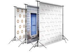 custom photo backdrop logo backdrops carpet backdrops
