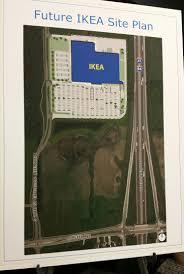 ikea to open oak creek store in summer 2018 break ground in