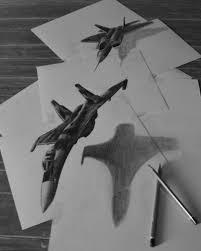 30 incredible examples of 3d pencil drawings blazepress