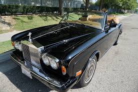 pimped rolls royce california classic car dealer classic auto cars for sale west
