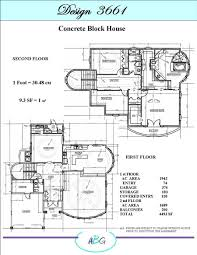 Block House Plans by Residential House Floor Plans Free Woodworker Magazine