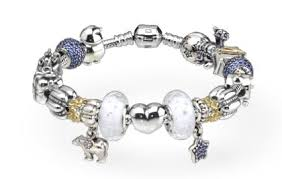 pandora make bracelet images Pandora christmas charms showcase mora pandora jpg