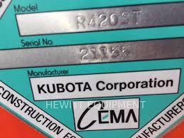 2016 kubota r420s skid steer for sale 193 hours saint laurent