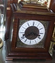 Antique Mantel Clocks Value Bracket Clock