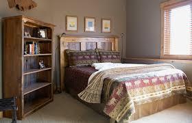 tolle schlafzimmer moderner alpenlook fürs schlafzimmer tolle hüttenzauber ideen