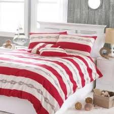 Red And Cream Duvet Cover Cream Duvet Covers Bedding And Duvet Cover Sets Terrys Fabrics