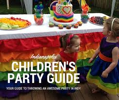 kids birthday party locations indianapolis kids birthday party location ideas indy children s
