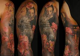 best portrait tattoo sleeves all about tattoo