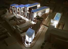 architecture new architectural model making company room design