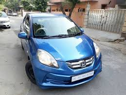 honda amaze used car in delhi used honda amaze s mt diesel 2013 in delhi 2999759 cartrade