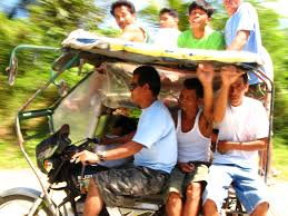 philippine motorcycle taxi motorized tricycle philippines wikipedia