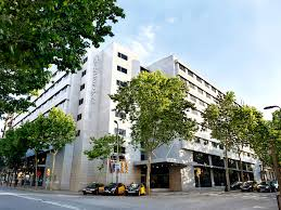 find barcelona hotels top 6 hotels in barcelona spain by ihg