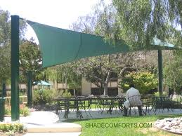 Sail Cover For Patio by Shade Canopy Photos Shade Sails Commercial Umbrellas