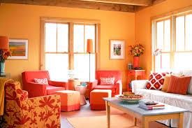 Wohnzimmer Design Farbe Braun Orange Wohnzimmer Lecker On Moderne Deko Ideen Zusammen Mit